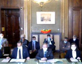 L'Alessandrino si rilancia: firmato il Protocollo d'Intesa tra la Regione e il Partenariato Bacino del Tanaro