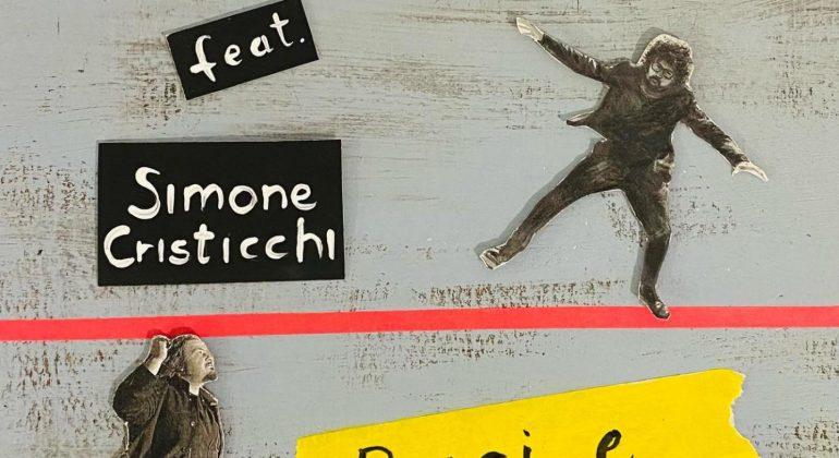 Esce il 2 aprile il nuovo singolo di Cisco con Simone Cristicchi