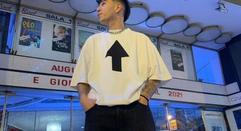 Chi è Fasma, il cantante che parteciperà tra i Big al Festival di Sanremo 2021