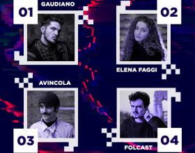 Chi sono i primi due semifinalisti delle Nuove Proposte del Festival di Sanremo 2021