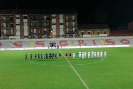 Calcio, Serie C: Alessandria – Albinoleffe 2-1 (FINALE)
