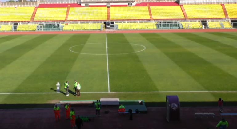 Livorno-Alessandria 0-1: i grigi si impongono su rigore [DIRETTA]