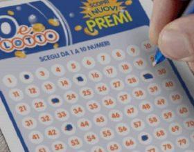 "Spende 3 euro e ne vince 250mila. A Pontecurone vincita record con ""10 e lotto"""