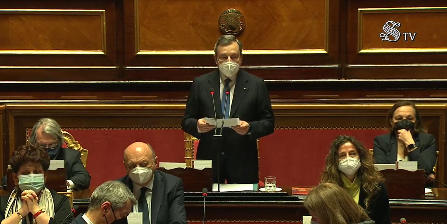 Approvato il Decreto Covid Aprile 2021: Italia ancora