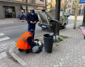 """A Ovada controlli serrati sull'abbandono dei rifiuti: """"Attiveremo fototrappole"""""""