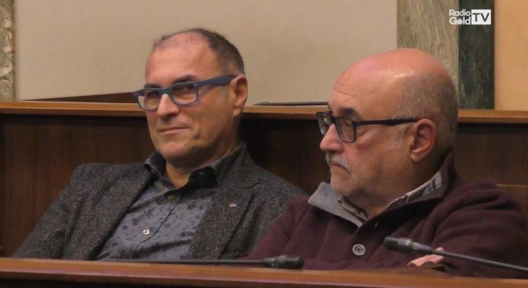 """Offesa a Onetti, il leghista Pavanello: """"Centrosinistra maleducato e non rispettoso delle istituzioni"""""""