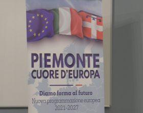 Dall'Europa 17 miliardi di euro al Piemonte: ad Alessandria il confronto tra politica e territorio