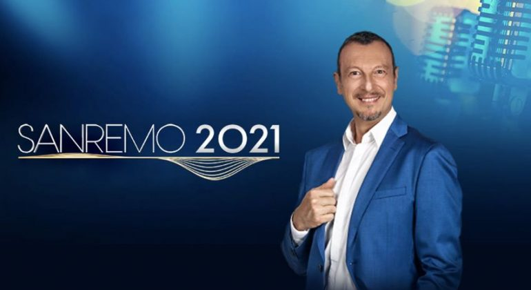 Ecco tutte le curiosità sul Festival di Sanremo 2021
