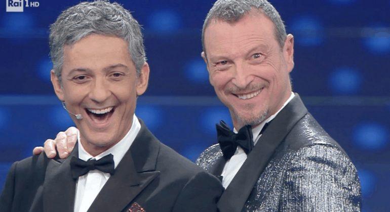 Scaletta e anticipazioni della prima serata del Festival di Sanremo 2021