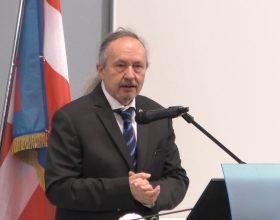 """Cuttica su via Almirante: """"Sarebbe più edificante se le proposte arrivassero da una visione unanime"""""""