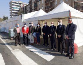 Dalla Fondazione Solvay oltre 100 mila euro al centro vaccini della Valfrè