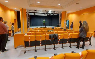 """Evento Il Teatro della Juta rende protagonista il pubblico con la """"Stagione Attiva"""""""