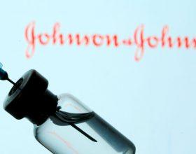 Regione Piemonte sospende precauzionalmente vaccino Johnson agli under 60