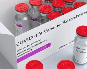 """Regione Piemonte: """"Stop vaccino AstraZeneca agli under 60"""""""