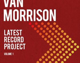 Latest Record Project: Volume 1 è il nuovo album doppio di Van Morrison