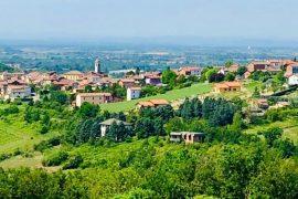 La frazione di Vho nel Tortonese tra i Borghi più belli d'Italia