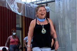 """Addio a Vicky, una volontaria della Casa di Quartiere: """"In pochi mesi eravamo diventati famiglia"""""""