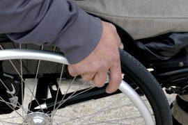 Covid: dal 16 marzo via alle vaccinazioni per le persone con disabilità in Piemonte
