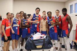 JB Monferrato: vittoria di platino a Orzinuovi
