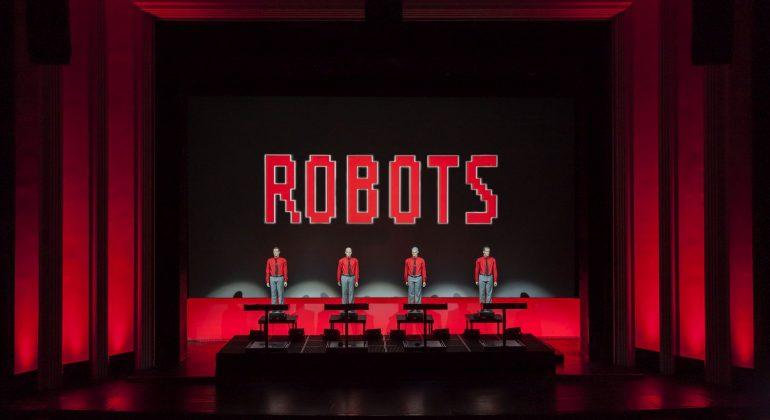 Rinviate a maggio 2022 le date italiane tour 3-D dei Kraftwerk