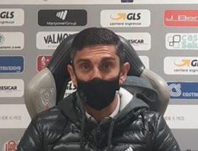"""Alessandria, Longo: """"Che dispiacere non poter condividere queste vittorie con i tifosi!"""""""