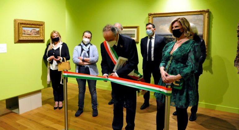 Ai nastri di partenza la mostra dedicata a Pietro Sassi: il virtual tour aiuterà la fondazione SolidAl