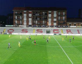 Calcio, Serie C: Alessandria – Pergolettese 1-0 (FINALE)