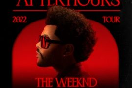 Il World Tour di The Weeknd farà tappa al Forum di Milano nel 2022