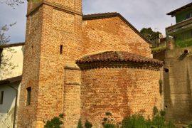 Don Claudio lancia raccolta fondi sul web per il santuario di Felizzano