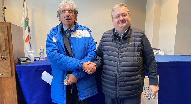 Cuspo entra nel Comitato Regionale Rugby: Giacomini eletto nel consiglio del riconfermato Zublena
