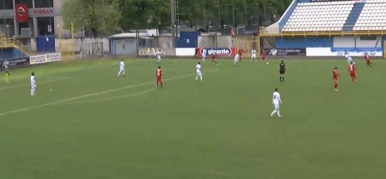 Calcio, Serie C: Pro Sesto – Alessandria 0-1 FINALE
