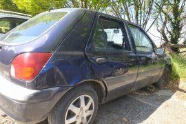 Valenza contro auto senza assicurazione o abbandonate: parte l'operazione di controllo