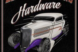 """Billy Gibbons pubblica il suo terzo album solista, """"Hardware"""""""