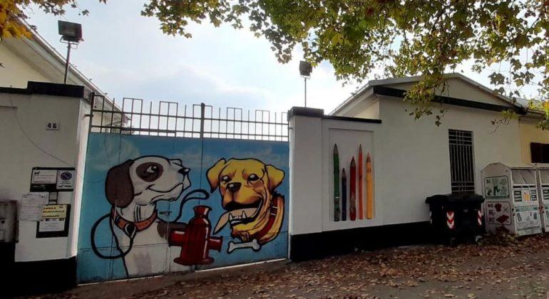 Oggi a Pop-Al il canile di Alessandria, l'associazione Crescere Insieme, il Vivaio di Castelletto e i Burning Flames