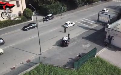 Operazione Arhat: arrestate dai Carabinieri 37 persone