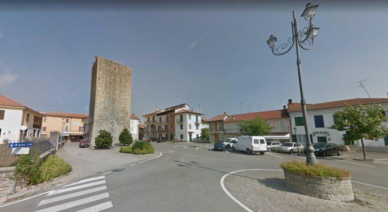 Tragedia a Cartosio: anziano cade dal balcone e muore qualche ora dopo in ospedale