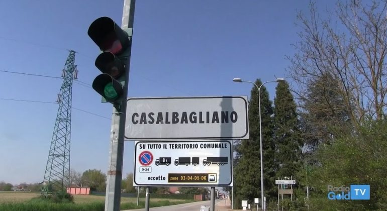 """Comitato Casalbagliano: """"L'argine del Tanaro diventi un percorso naturalistico ciclopedonale"""""""