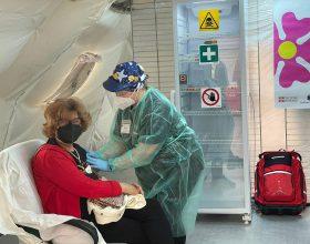 In Piemonte altri 18.781 vaccinati contro il Covid-19