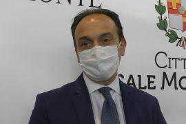 """Distribuzione vaccini, Cirio: """"La Campania si è opposta al cambio di criterio che abbiamo chiesto"""""""