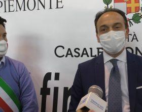 """Cirio: """"Con Arcuri gestione romanocentrica. Figliuolo ora valuti il dossier Casale Capitale del Freddo"""""""