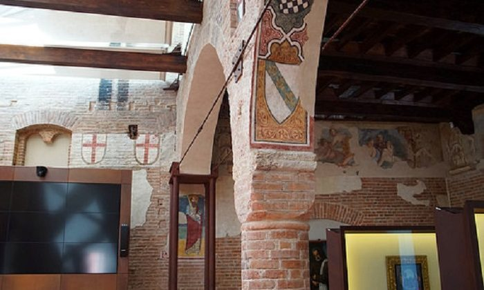 Al Broletto l'853esimo compleanno di Alessandria: il programma