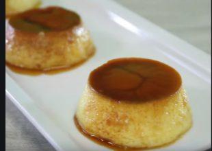 Creme Caramel: chef Calzari ci spiega come prepararlo