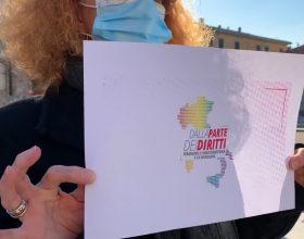 """Ddl Zan, Tessere Le Identità: """"Ecco perché è importante. A giugno nuovo evento in piazza ad Alessandria"""""""