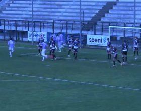 Hsl Derthona ko in trasferta: Legnano segna su due corner