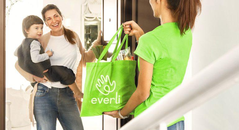 Cosa è Everli, il servizio di spesa online da oggi attivo anche ad Alessandria