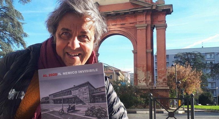 7 mila euro in beneficenza grazie alle foto di Alessandria in lockdown: e non finisce qui
