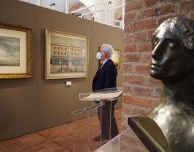 Le Collezioni d'Arte della Fondazione Cassa di Risparmio di Alessandria riaprono al pubblico
