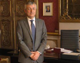 """Il nuovo Prefetto di Alessandria: """"Sinergia è la parola magica, e non chiamatemi Eccellenza"""""""