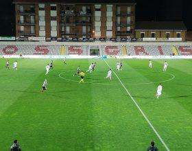 Calcio, Serie C: Alessandria – Juventus U23 2-0 FINALE