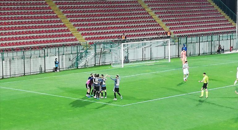 Alessandria vince e convince: Eusepi fa doppietta e stende di nuovo la Juve U23